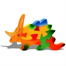 Ankylosaurs Dinosaur Puzzle