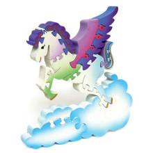 Pegasus Wooden Puzzle