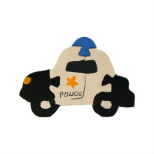 Police Car Magnet